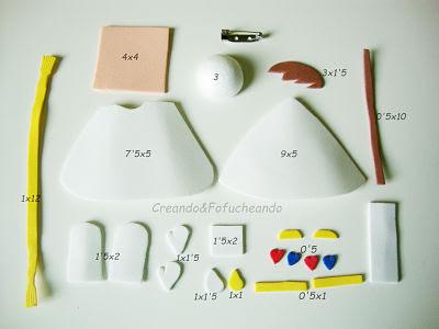 piezas-y-medidas-como-hacer-un-fofubroche-de-nazareno-en-goma-eva