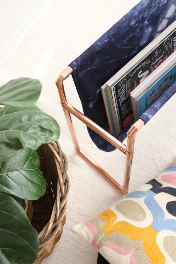 revistero-cobre-tela-diy-magazine-holder-copper-diy-final