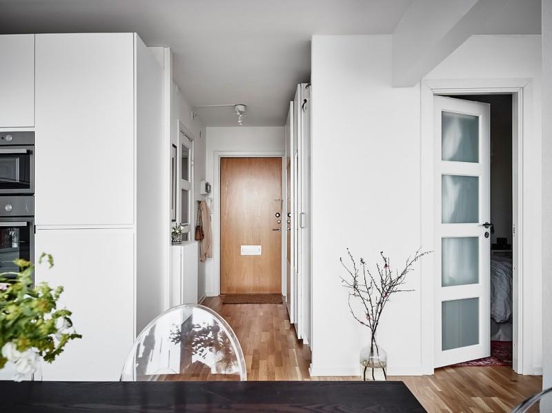 Decorar_con_plantas_de_interior_un_mini_piso_decoinspirción_decolook_espacio_comedor