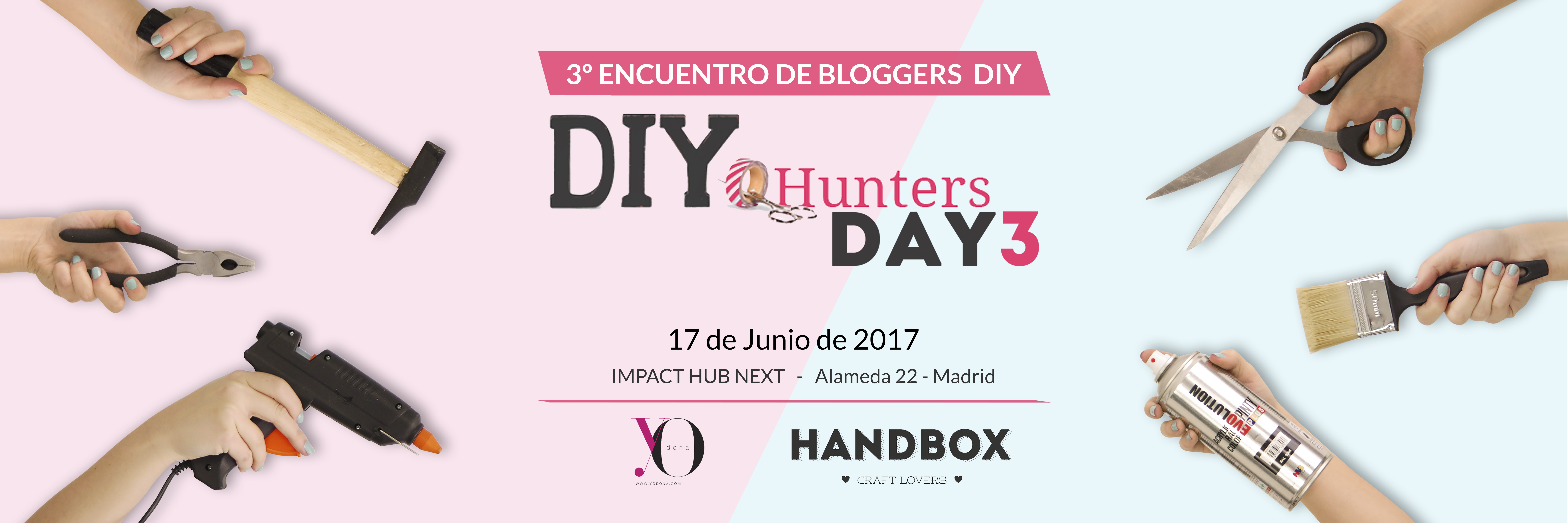 cartel diy hunters day 3 TW