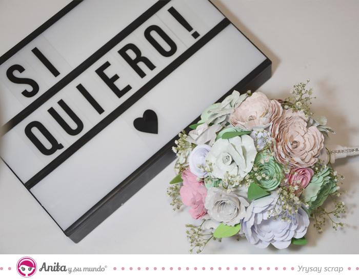 como-hacer-ramo-flores-papel