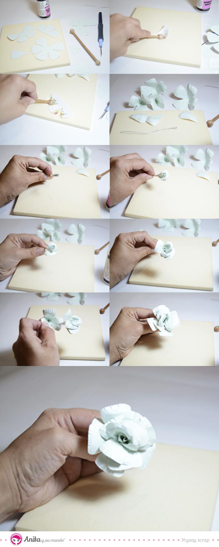 como-hacer-rosa-de-papel