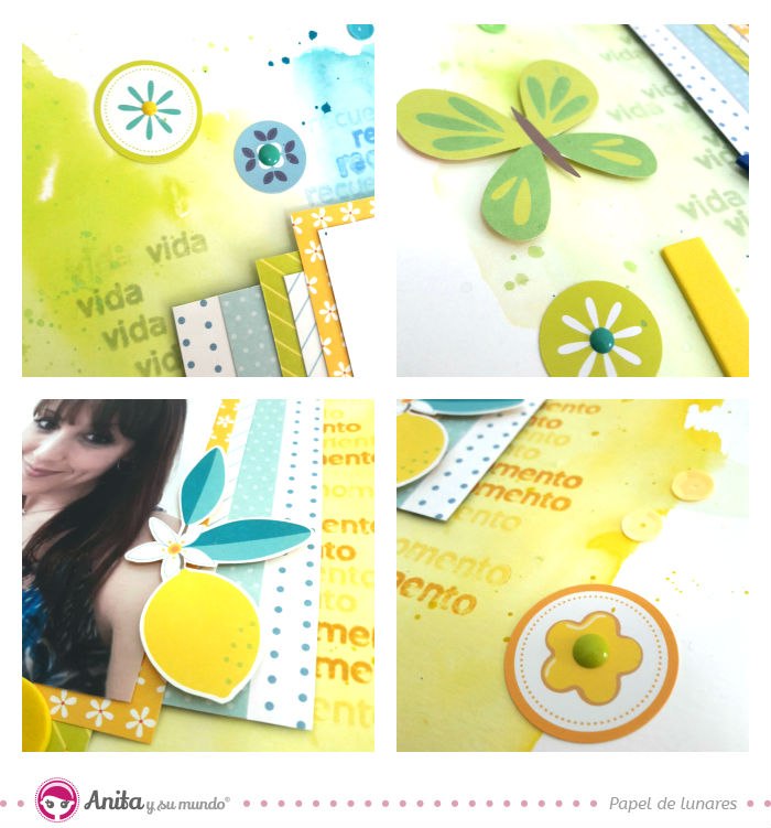 decoracion-pagina-scrapbooking