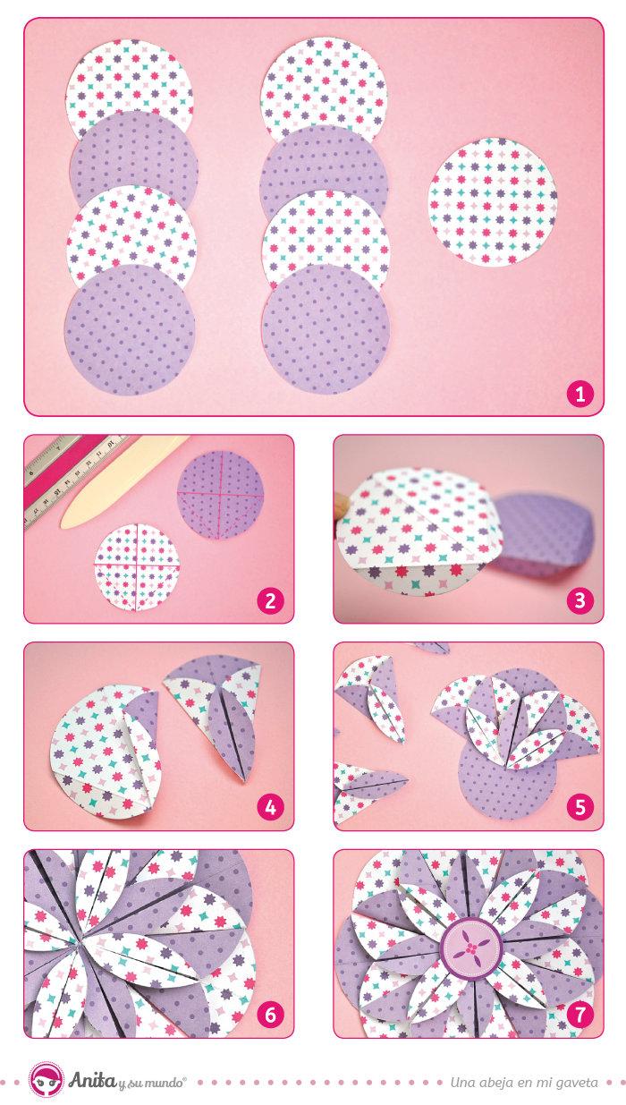 hacer-flor-de-papel-facil-anita-y-su-mundo