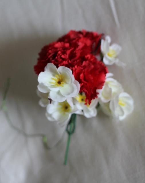 ayer encontre la flor
