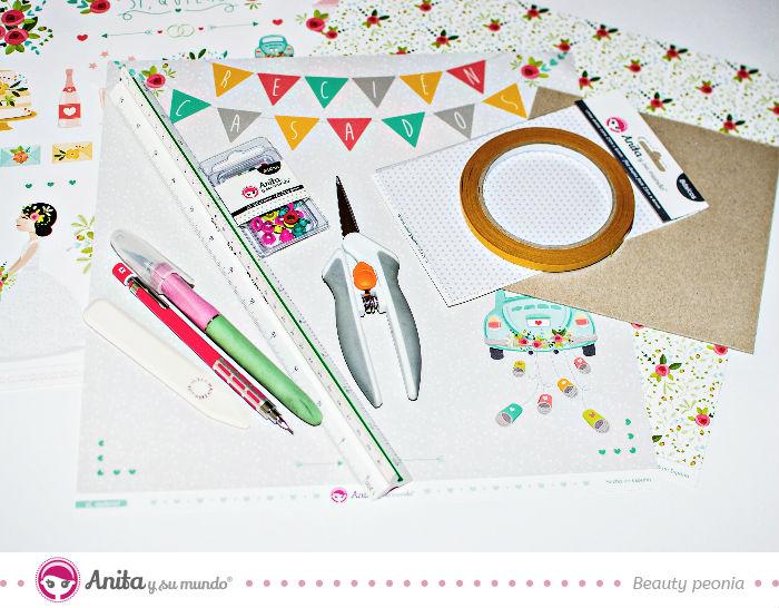 materiales-album-de-boda-artesanal-anitaysumundo