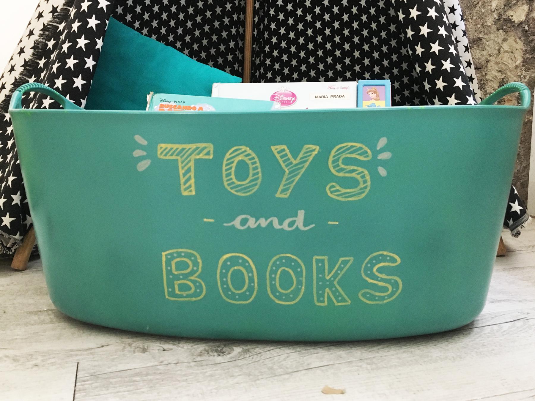 torki para libros
