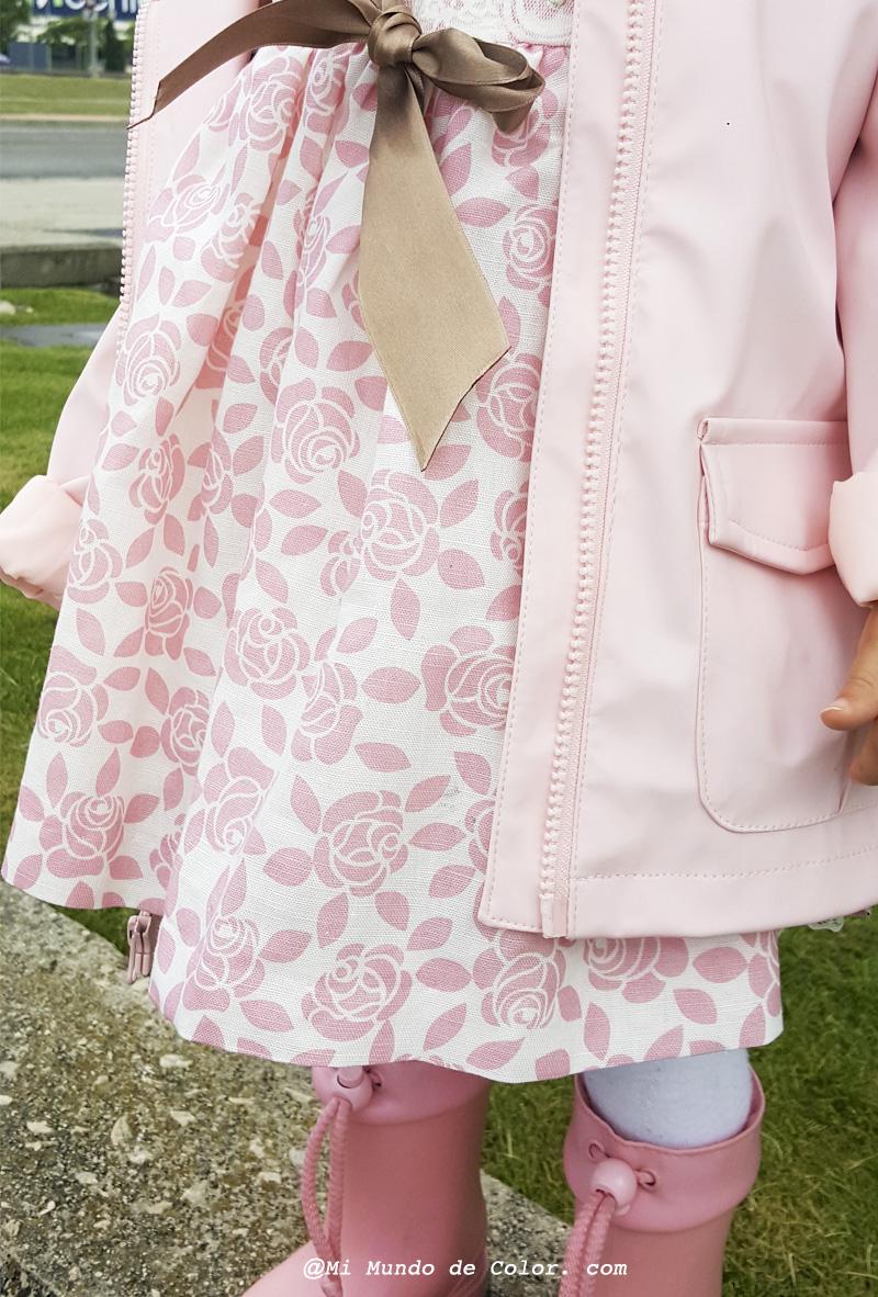 vestido el baul de pipe | moda infantil blog