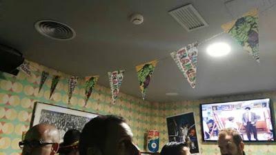 decorar-una-fiesta-con-tematica-comic
