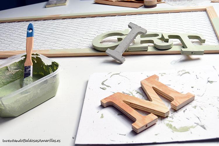 letras-madera-decoradas