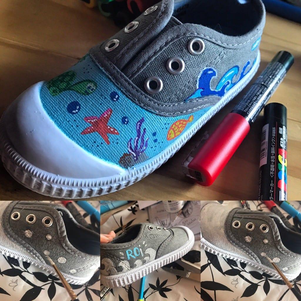 Zapatillas_personalizadas_pinceles_y_grapas_truco3