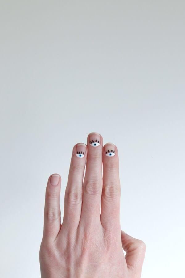 art-nail-ojos-eyes-diy-facil-easy-final