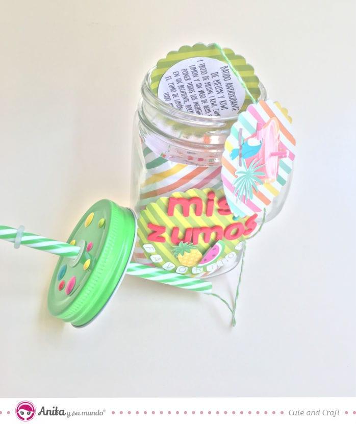 como-decorar-una-manson-jar