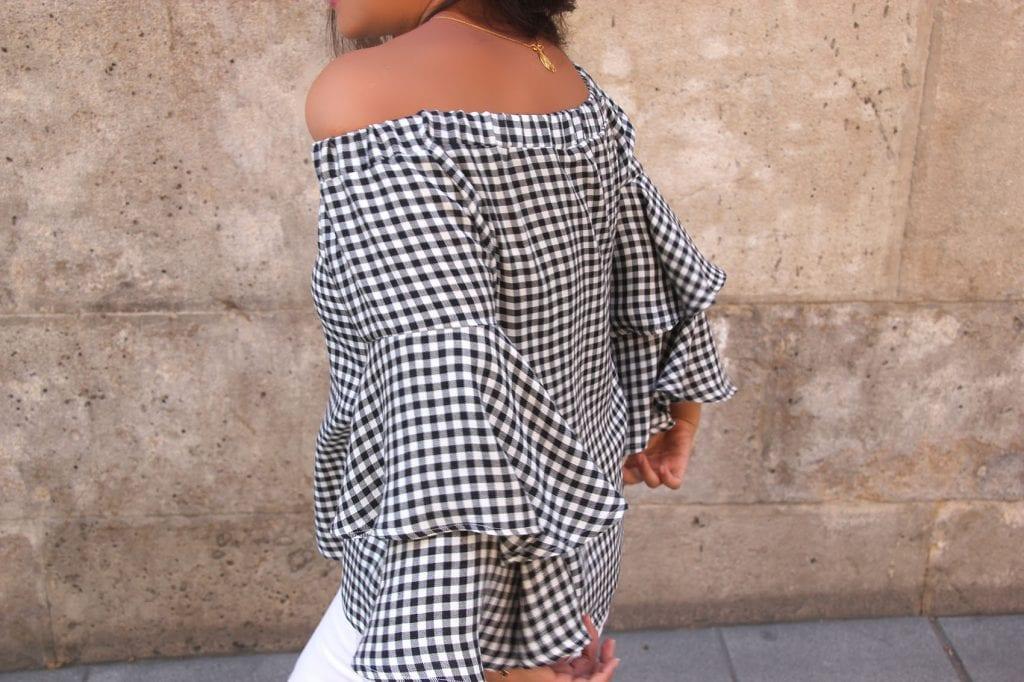 DIY Como hacer blusa de mujer (patrones gratis) - Handbox Craft ...