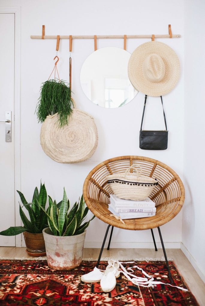 DIY-para-intentar-este-verano-recibidor-Entryway-Organizer-03