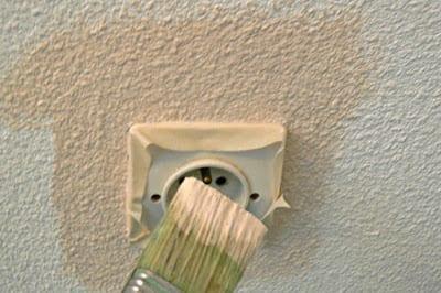 Cómo pintar una habitación con rodillo