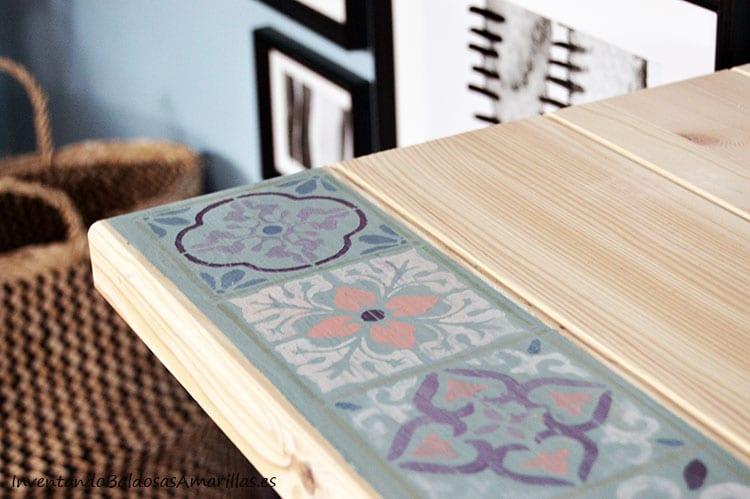 escritorio-ikea-decorado-con-pintura