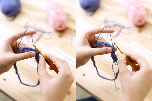 paso 9-crochet