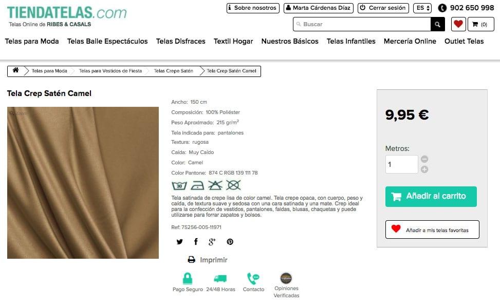 DIY Costura: Como hacer camiseta lencera (patrones gratis) - Handbox ...