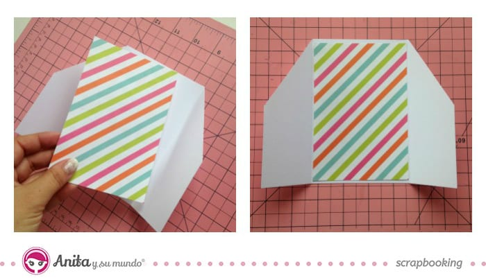 Cmo hacer tarjetas de cumpleaos de manera fcil Handbox Craft