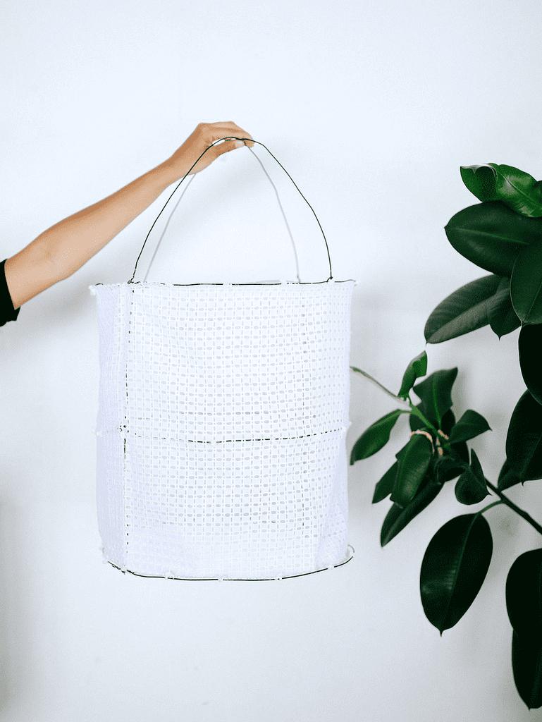 DIY-para-intentar-este-verano-lámpara-algodón-09