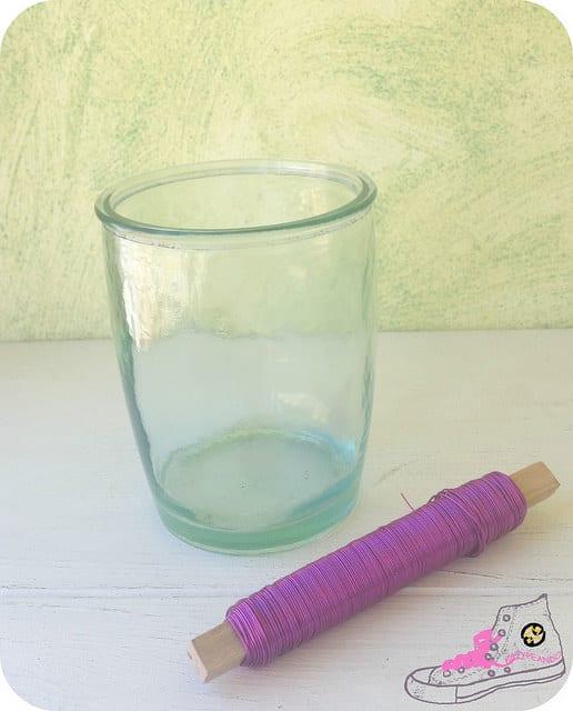 vaso para cepillos de dientes