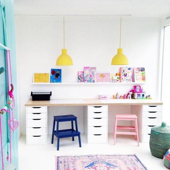 Renovar el dormitorio infantil