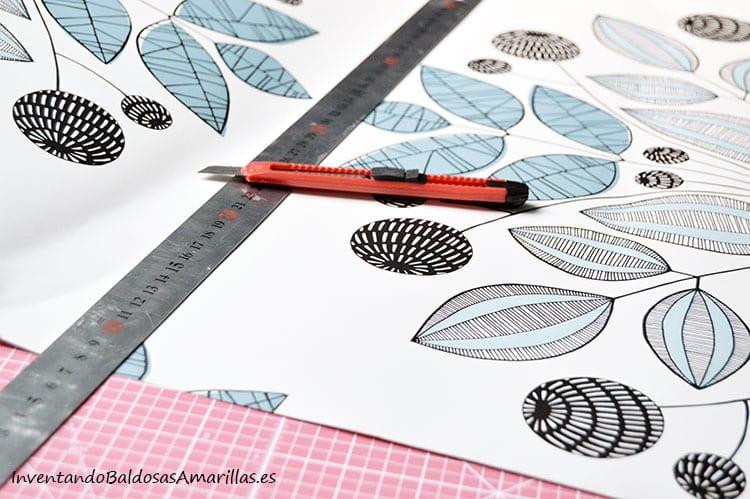 cortar-papel-pintado-colores