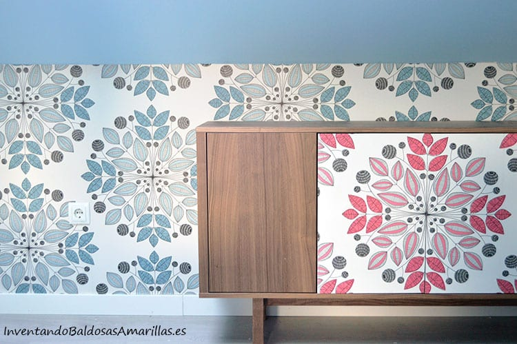decorar-paredes-papel-pintado