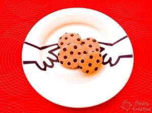 DIY galletas en piedras pintadas de PiedraCreativa