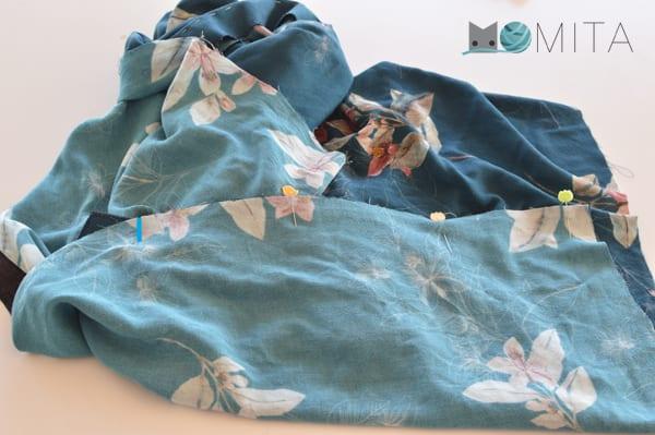 patron kimono