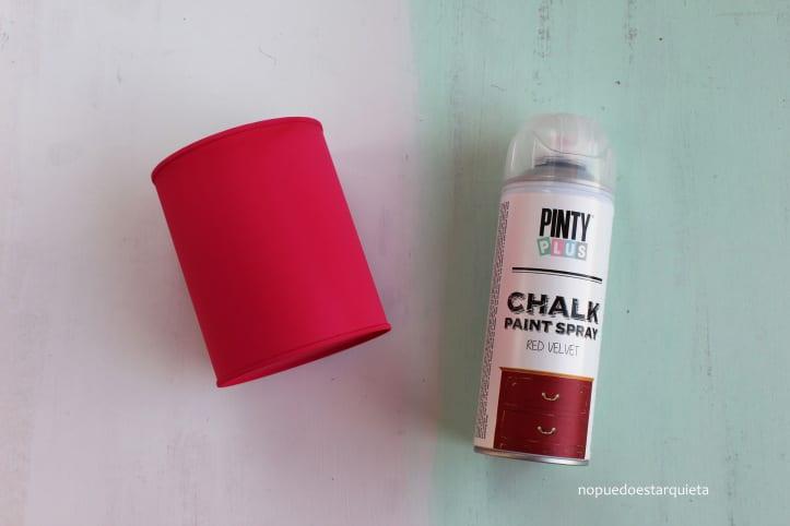 Hacer un portalápices decorando una lata. Niños. DiyHacer un portalápices decorando una lata. Niños. Diy