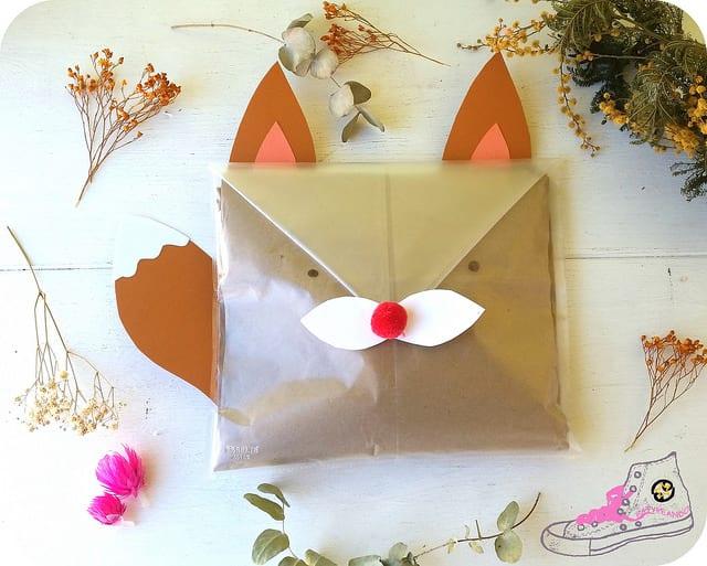packaging zorro