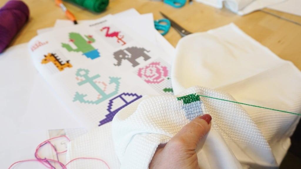 Seguimos la ronda de talleres de Ikea en Octubre - Handbox Craft ...