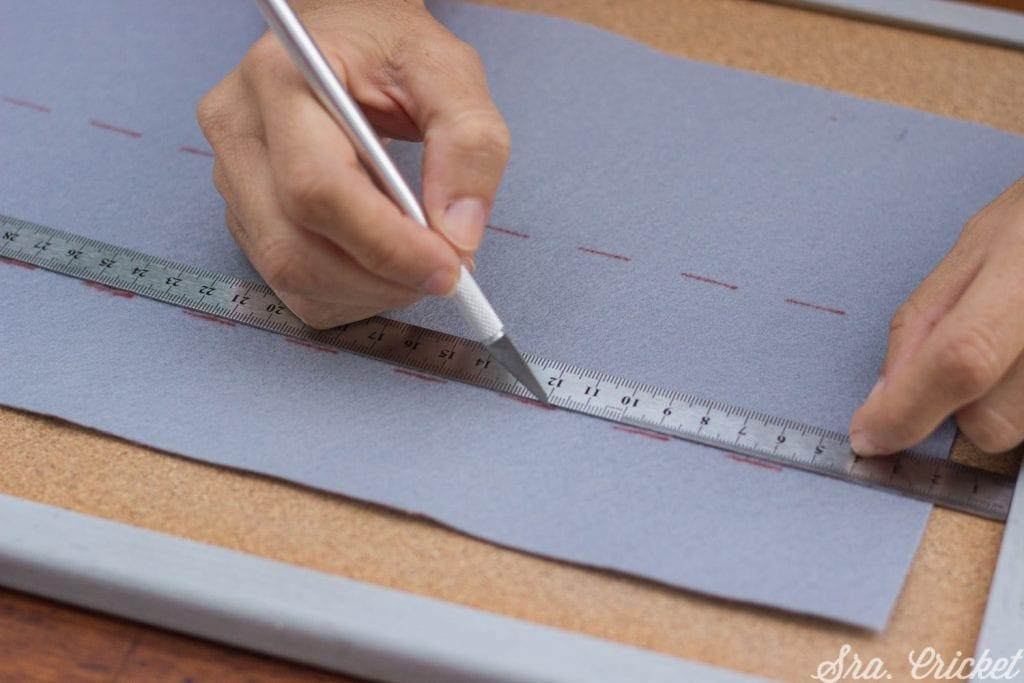 como hacer estuches para lápices pinturas