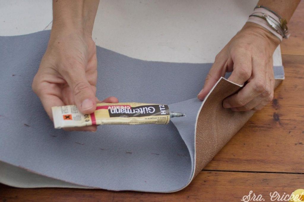 hacer un estuche para lápices
