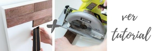 5_Ikea_hacks_para_renovar_la_decoración_de_tu_casa_complementos decorativos_DIY_decoración_cabecero_madera_tutorial