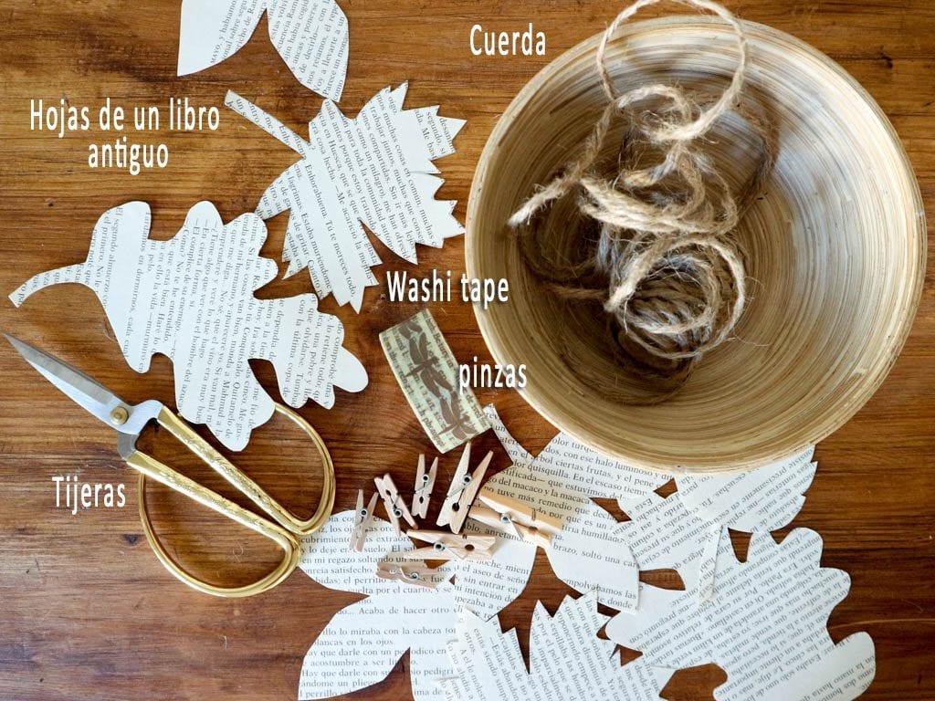 manualidades para decoracion