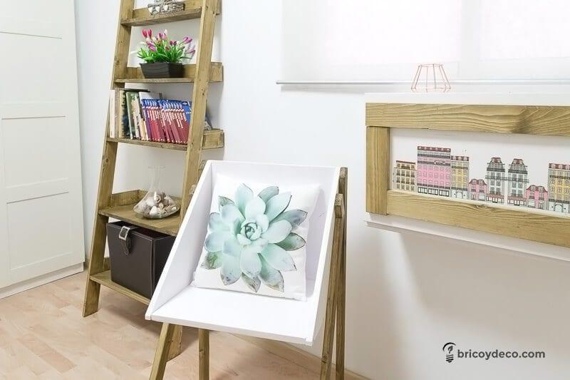 Como Crear Un Hogar Distinto A Los Demas Con Muebles Diy Handbox - Diy-hogar