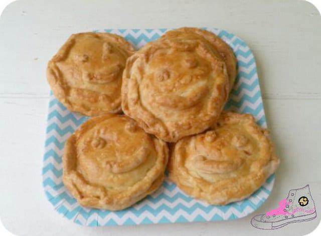 empanadillas para el cole
