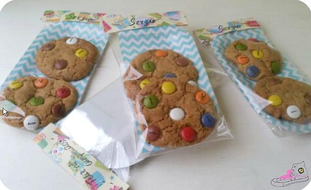 galletas cole