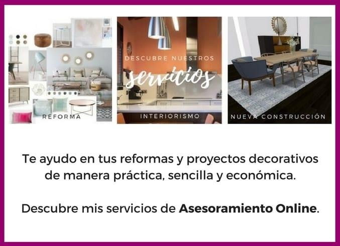 Asesoramiento Online_servicios_reforma_decoración_interiorismo_diseño de interiores
