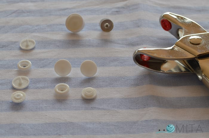 maquina para colocar botones a presion