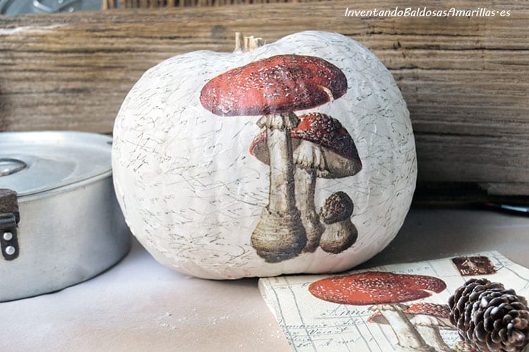 decorar-calabaza