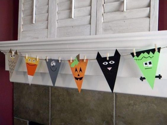 manualidad-guirnalda-papel-halloween-1