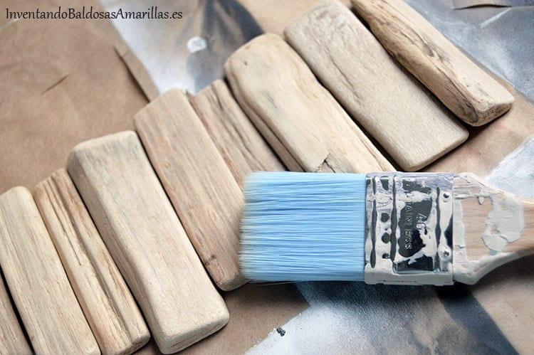 pintar-madera
