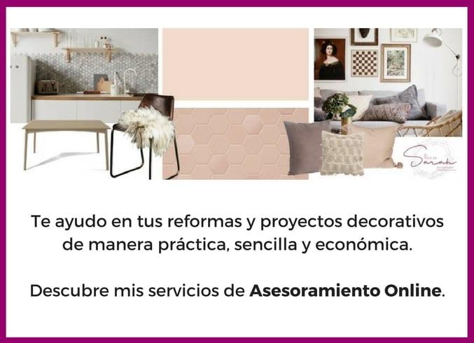 Asesoramiento Online_reforma_interiorismo_diseño de interiores_decoración