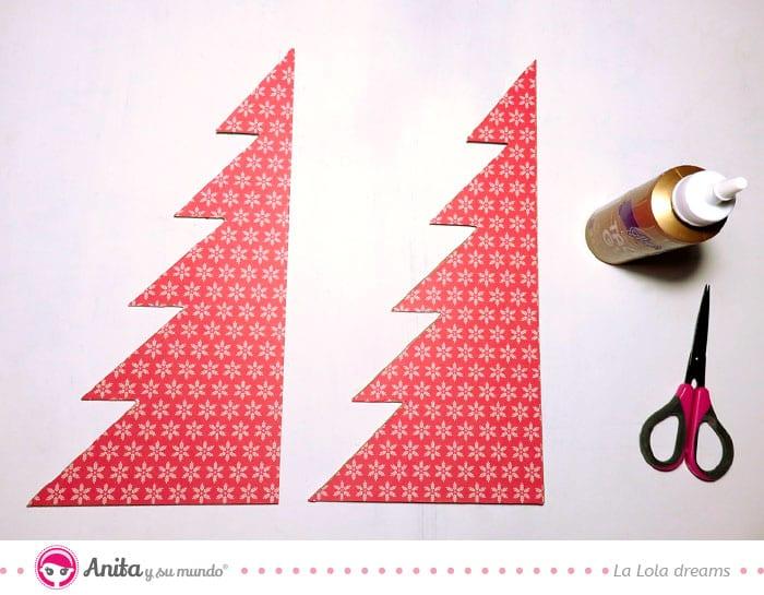 decorar con papel scrapbooking