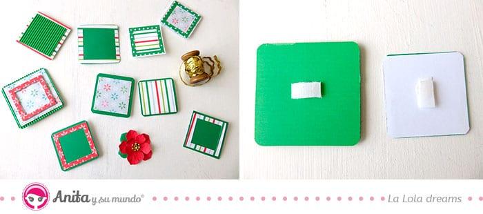 marcos para fotos navidad