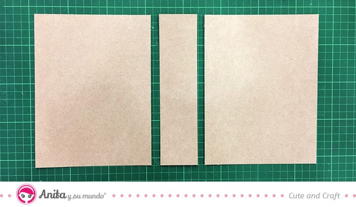 tapas para cuaderno de viajes con cartón base